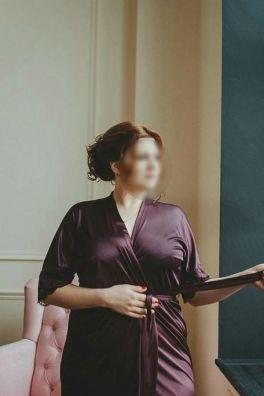 Проститутка Оксана, тел. 8 (909) 468-4200