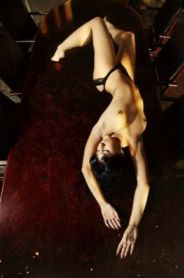 Проститутка Герта, тел. 8 (989) 266-4564