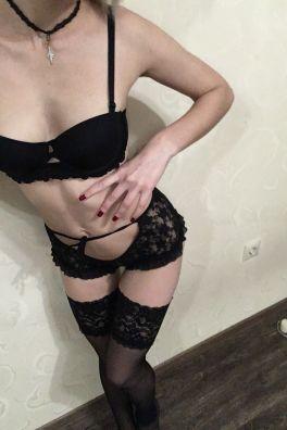 Проститутка Блондиночка По, тел. 8 (989) 805-9365