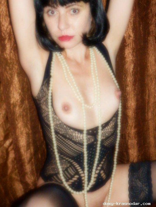 Проститутка     Полина, Краснодара Прикубанский  имеет свои аппартаменты,  за 2500р час. - Фото 1